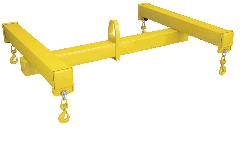 VM-A 002 - Sabit veya ayarlanabilir H travers