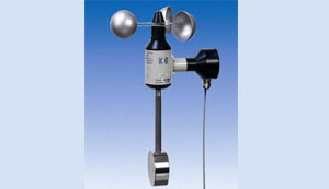 Anemometer  Wind Speed Sensor