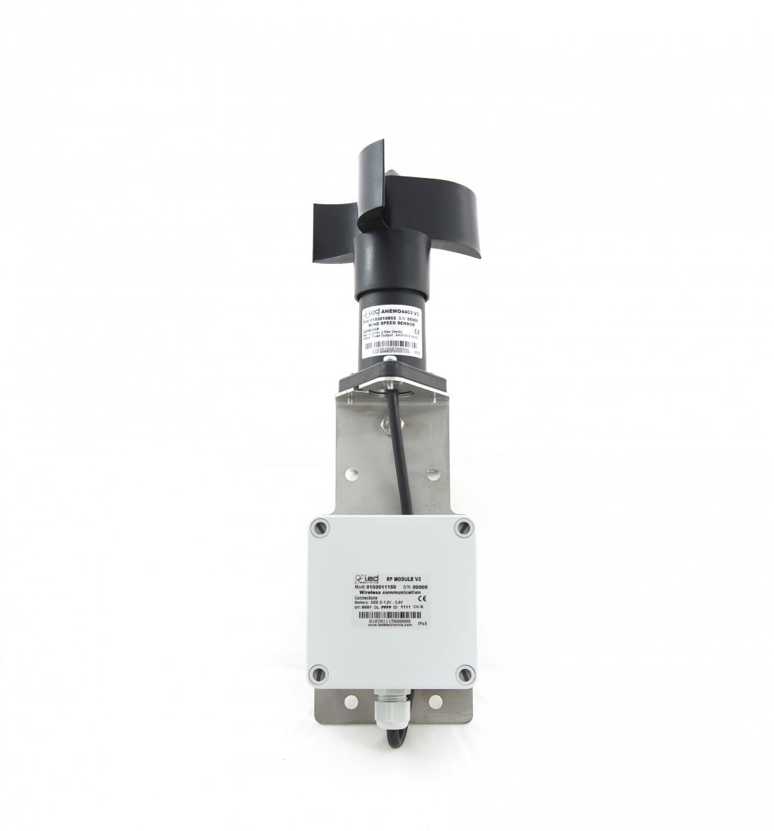 Anemo4403 VHR +RF MODULE